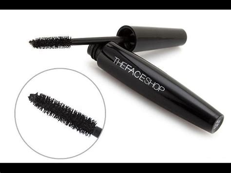 Mascara The Shop the shop mascara