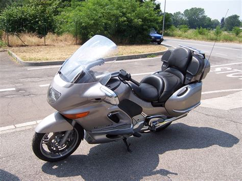 Bmw K1200lt by Bmw K1200lt 1996 2009 Gallery And Specs Bimmerin