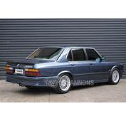 Sold BMW Alpina B10 35 Saloon Auctions  Lot 10 Shannons