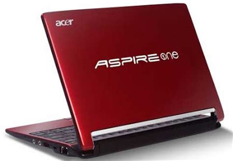 Laptop Acer Windows 10 Terbaru acer aspire one d255 10 1 inch netbook review top
