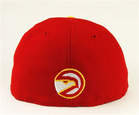 hawks colors atlanta hawks team colors 59fifty