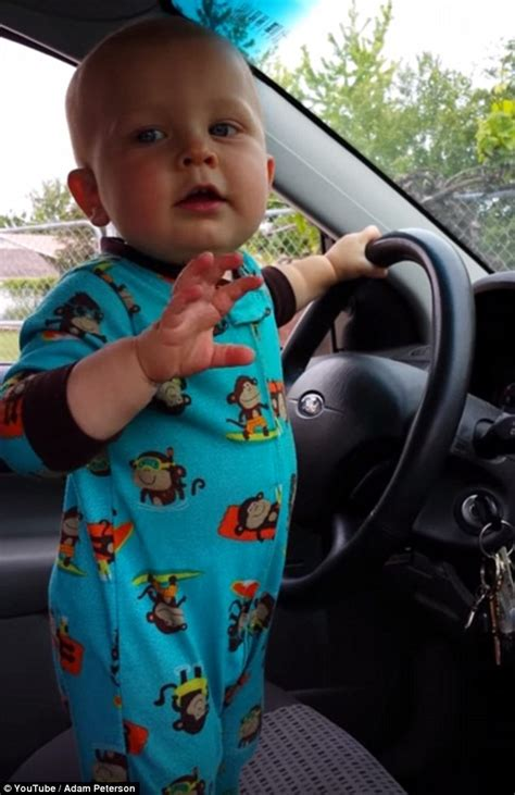 hair styles for 17 month old boy utah baby cranks the volume for pitbull s hit time of our
