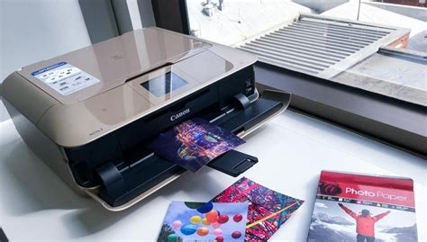 Canon Giveaway - canon pixma gold printer giveaway