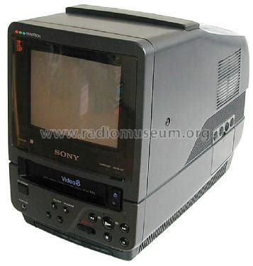 Daewoo Dvd Portable 7 5 Hitam sony tv vcr combo pictures to pin on pinsdaddy