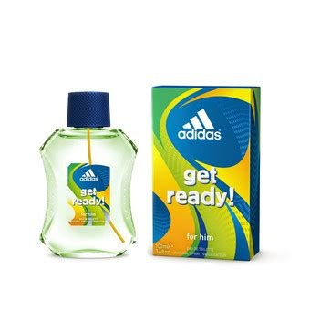 get ready adidas perfume discount