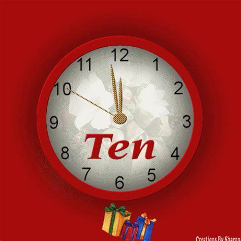 countdown clock new years happy new year countdown crochet vu isaiah