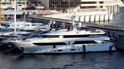 Die Yacht by Die Yacht Emotion Am 28 10 2013 Im Hafen Monte Carlo