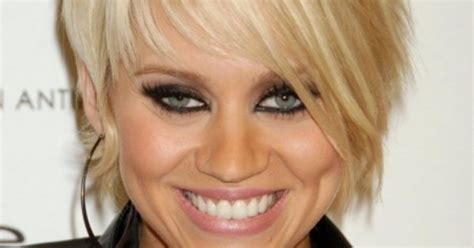 what hair products does kimberly wyatt use kimberly wyatt wear it hair it pinterest hair style