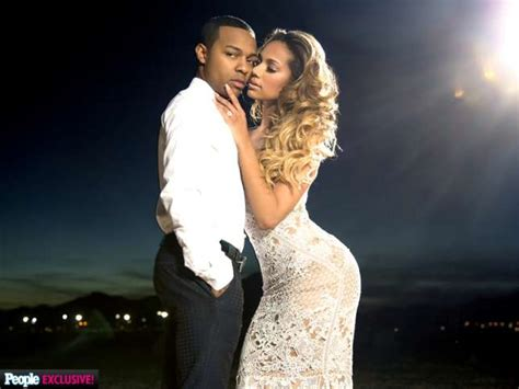 Erica Mena And Bow Wow Family | bow wow s ex girlfriend accuses him of being a woman