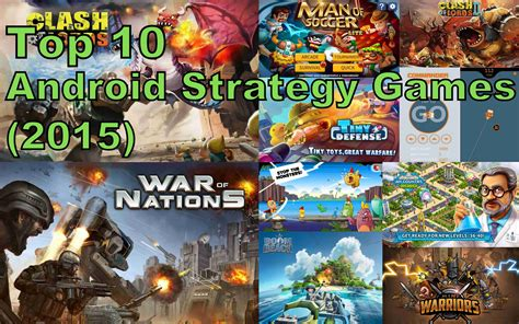 best android strategy top 10 best android strategy 2015