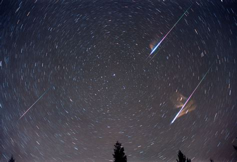 free meteor shower wallpapers powerpoint e