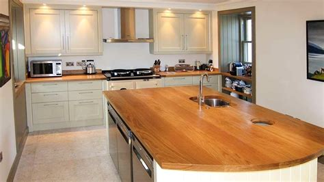 Cleaning Wood Countertops by Valuable Tips On Cleaning Distinct Kitchen Worktops Homecrux