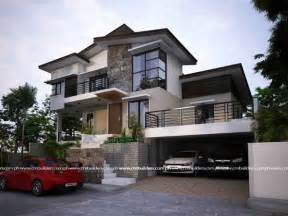 Zen Home Design Philippines Philippine House Designs On Philippines House