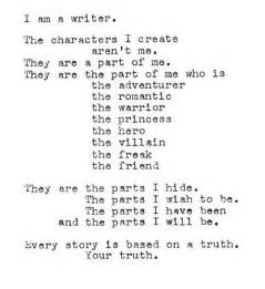 Me As A Writer Essay by Poems Page 2
