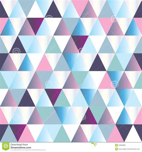 abstract pattern triangle free template for business card business card sle