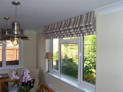 fitted curtains and blinds roman blind fitted up to ceiling angelinas curtains and