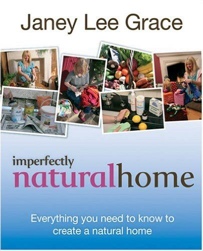 Imperfectly Baby And Toddler By Janey Grace by Imperfectly Home Ebook Version Janey Grace