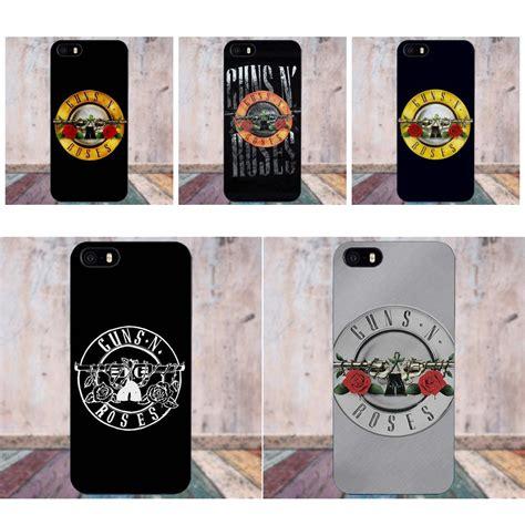 oedmeb guns n roses for apple iphone 4 4s 5 5c se 6 6s 7 8 plus x for lg g3 g4 g5 g6 k4 k7 k8