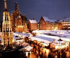 German families enter as wholeheartedly into holidays and festivals as