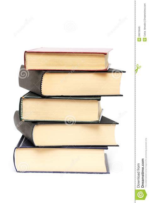 imagenes libres libros pila de cinco libros im 225 genes de archivo libres de
