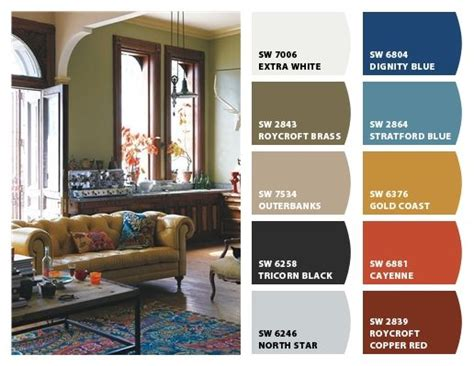 chip it colors for living room with wood trim and earth tone accents room inspiration
