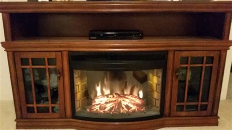 Westminster Fireplace by Letgo Media Console Electric Fireplace In Westminster Md