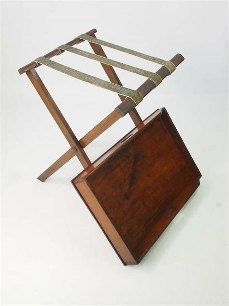 antique butlers tray table antique oak butlers tray stand