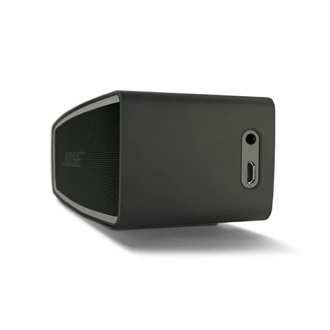 Mini Ii bose soundlink mini ii noir dock enceinte bluetooth