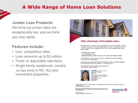 bank of america home loan 28 images 700 loan in the us