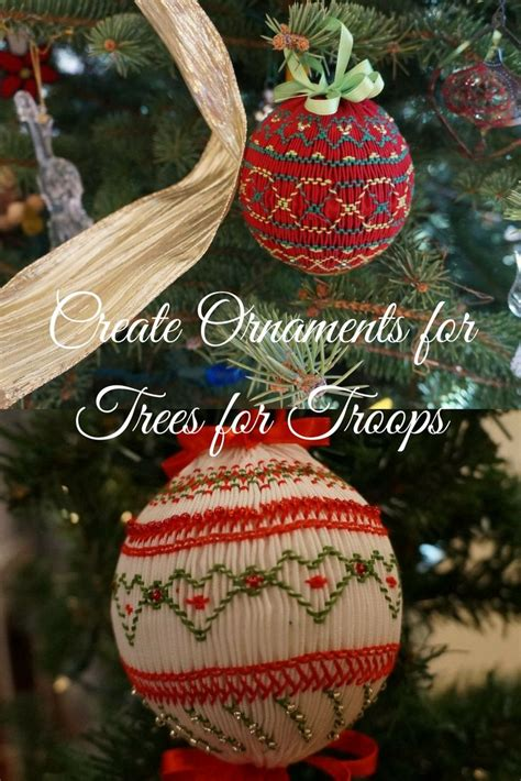 where can i donate xmas ornaments 332 best smocking images on