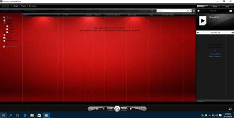 windows for custom windows media player 12 for windows 10 64 bit