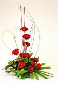 Rose Arrangements Valentine S Day Rose Arrangement