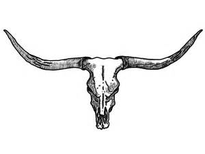 texas on pinterest longhorn skulls bull tattoos and skull
