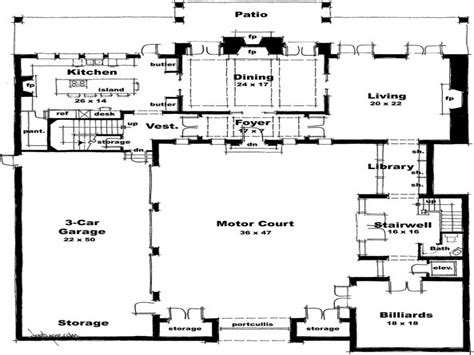 castle house floor plans castle house plans blueprints modern house plans castle