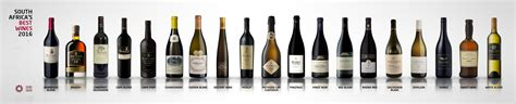 best wine these are the best wines in south africa in 2016