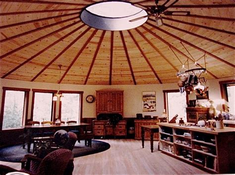Grain Bin House Floor Plans by California Yurts Inc Home California Round House Dba