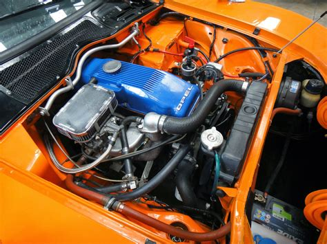 opel gt engine 1970 opel gt fully restored auto restorationice