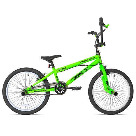 toys r us 20 inch bike boys 20 inch razor zr20 bike ebay