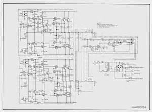power amp schematic power wiring diagram free