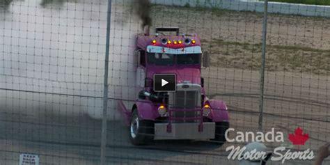 Peterbilt Truck Racing great peterbilt diesel truck racing with some serious