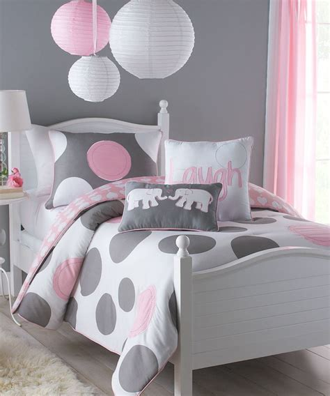 pink and grey girls bedroom best 25 gray pink bedrooms ideas on pinterest pink grey