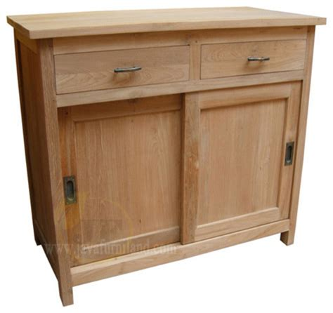 Solid Teak Wood Sideboard Furniture Contemporary Solid Wood Sideboards And Buffets
