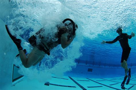 navy seals dive bud s second phase combat dive phase navy seals