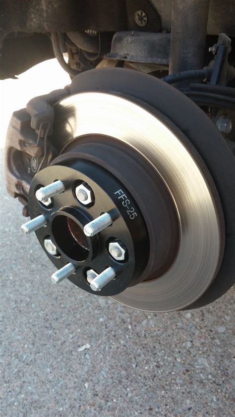 plastic dipped  wheels  threw  spacers