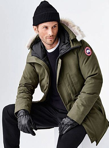 New York Parka By B Grace best 25 canada goose ideas on canada goose