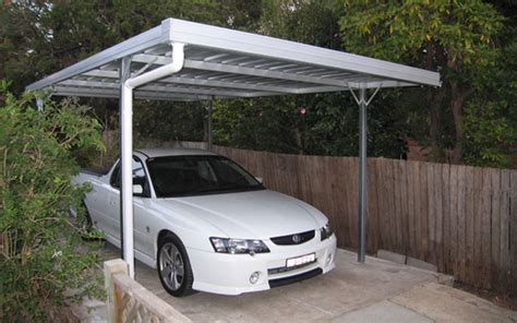 Carport Sizes And Prices C Purlin Frame Carports Col Western Sheds