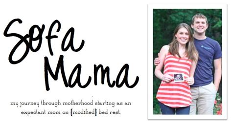 Modified Bed Rest Pregnancy by Sofa A About Pregnancy Motherhood And
