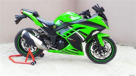 kawasaki 250 rr mono 2014 harga spesifikasi gambar kawasaki motorcycle review and galleries