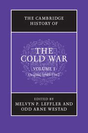 the cold war cambridge 0521798086 politics and international relations cambridge core