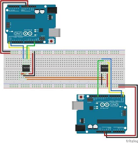 25 best ideas about arduino rs485 on arduino